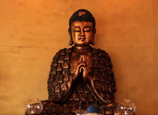 Taller de Budismo Básico