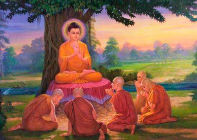 Día del dharma