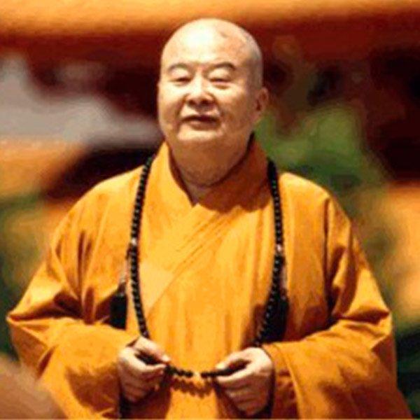 Venerable Maestro HSING YUN